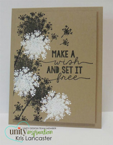 Wish with Your Heart {august 2014 sentiment kit}