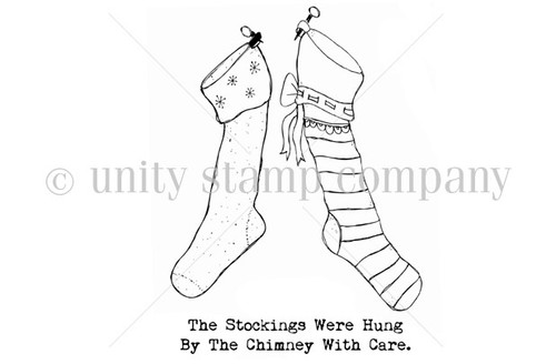 Hung by the Chimney