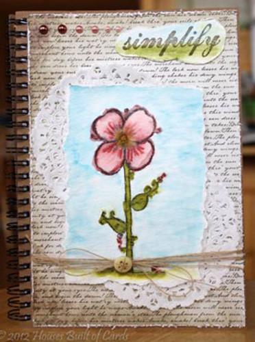 Bloom & Simplify