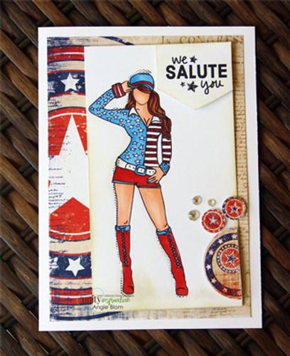 America Girl