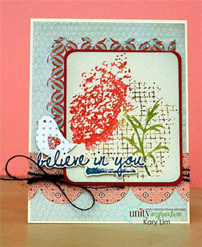 Believe in You {lol 4/15}