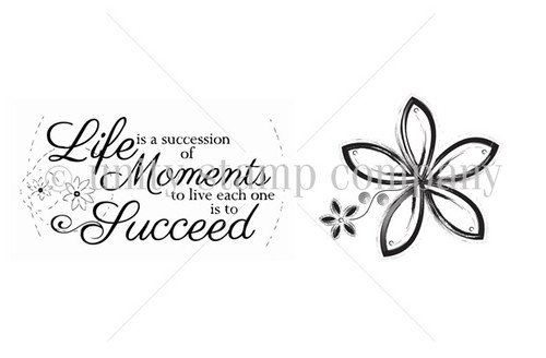 Each Moment is Success