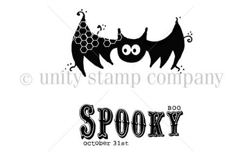 KOOKY SPOOKY & Batty