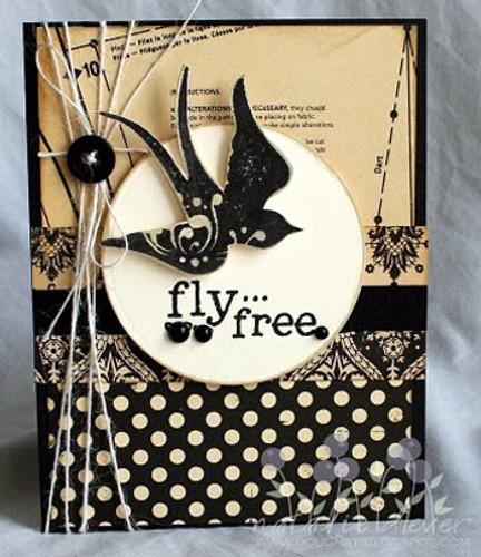 Fly Free {kom 6/10}