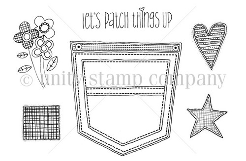 Pocket & Patches