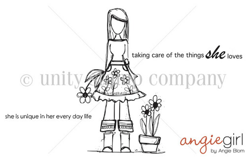 Andie Girl