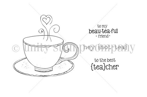 Beau-tea-ful Friend