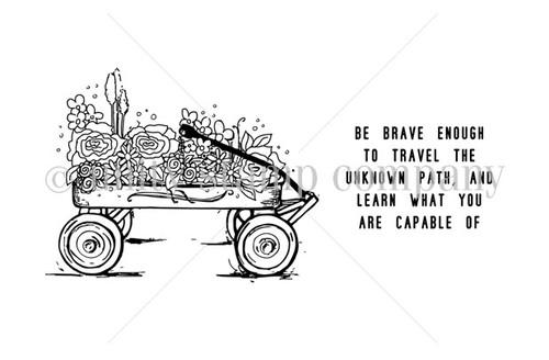 Travel Wagon