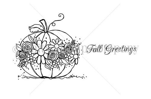 Bountiful Fall