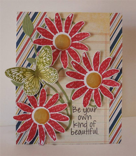 Be Your OWN kind of Beautiful {kom 1/14}