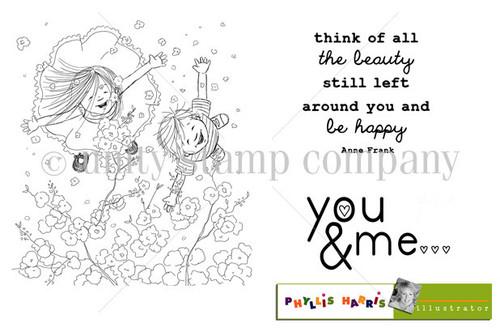 Beauty Around You