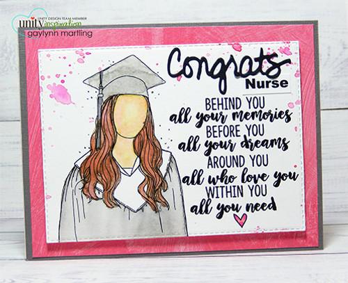 Sentiments for Graduates