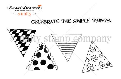 Celebration of Simple