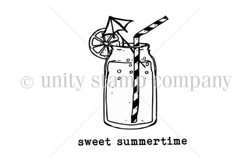 Summertime in a Jar