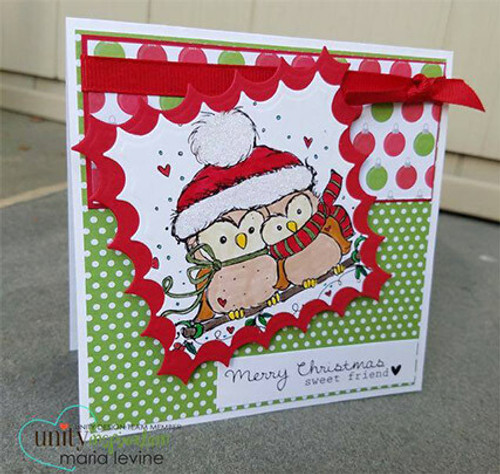Owl Warmhearted
