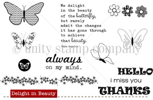 Delight in Beauty