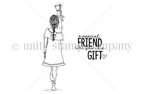 A Friend Like You {uu 11/17}