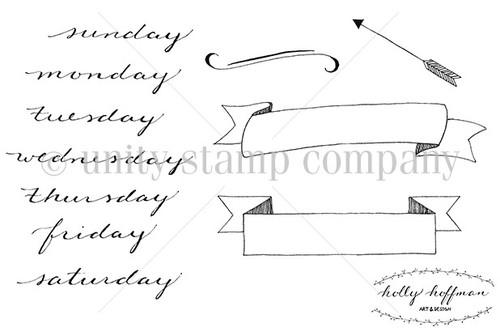 Design your Week {Bullet Journaling}