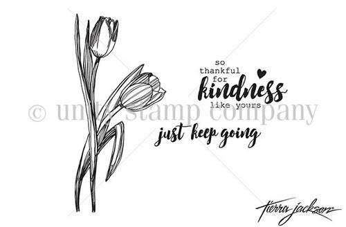 Kindness Like Yours