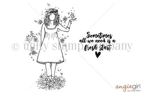 Elise Girl