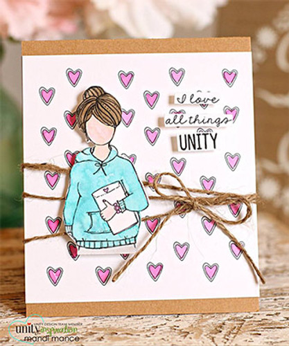 Planner Gal Kit: Unity Unies