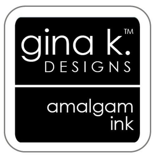 GKD Amalgam Ink Cube- Jet Black