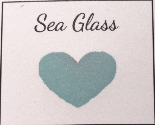 GKD Ink Cube- Sea Glass