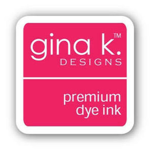GKD Ink Cube- Passionate Pink