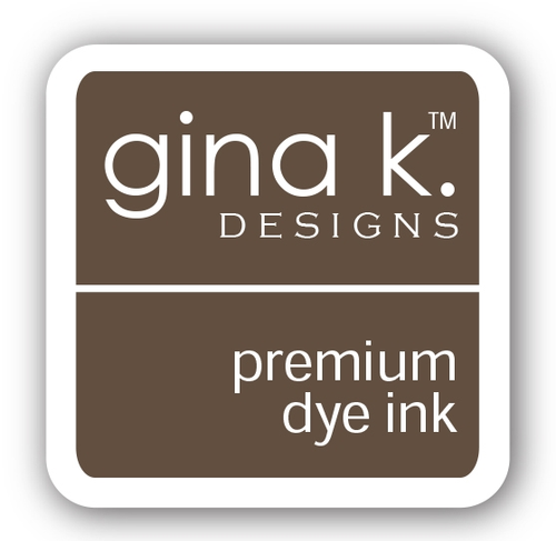 GKD Ink Cube- Dark Chocolate