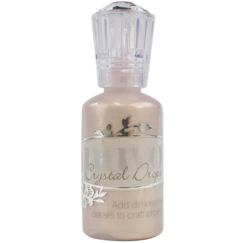 {Antique Rose} Nuvo Crystal Drops 1.1oz