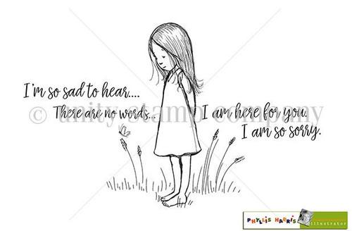 Feeling Sad, Feeling Sorry
