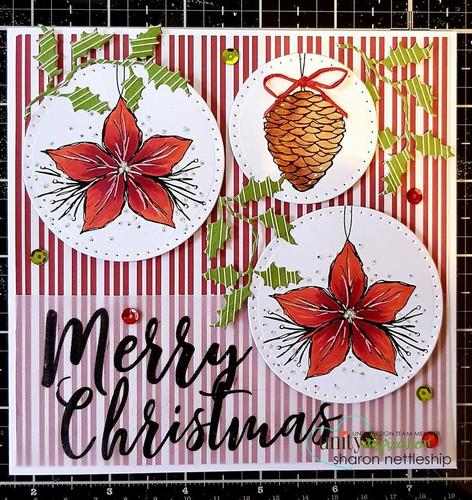 A Christmas Hello