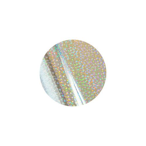 Deco Foil™ Transfer Sheets • Silver Stars