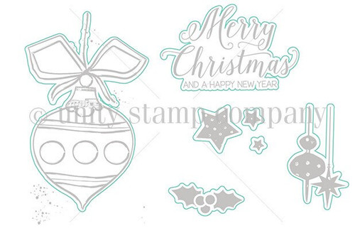 All Things Holiday - Digital Cut File