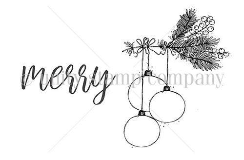 Twig of Merry {uu 10/18}