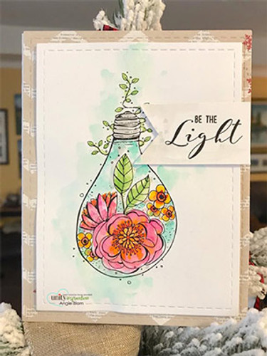 You Light Up My Life {uu 11/18}
