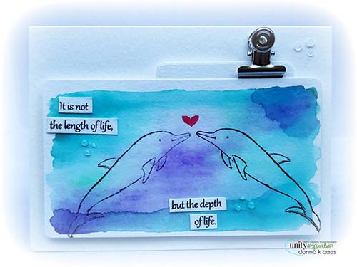 Depth of Life