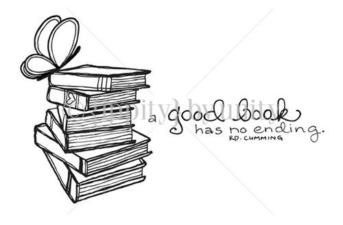 Books a' Flutter