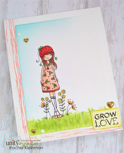 Lola Whimsy {Grow Love}