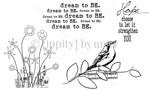 Dream to Be