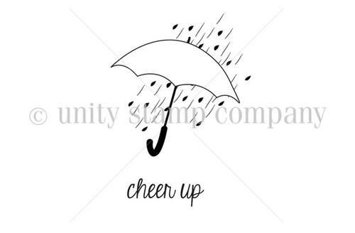 Cheer UP Umbrella