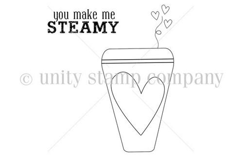 You Make Me Steamy