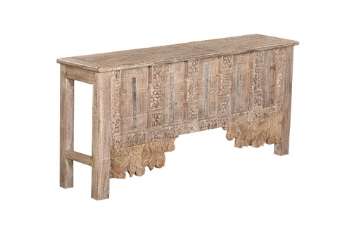 Console - Carved 3
