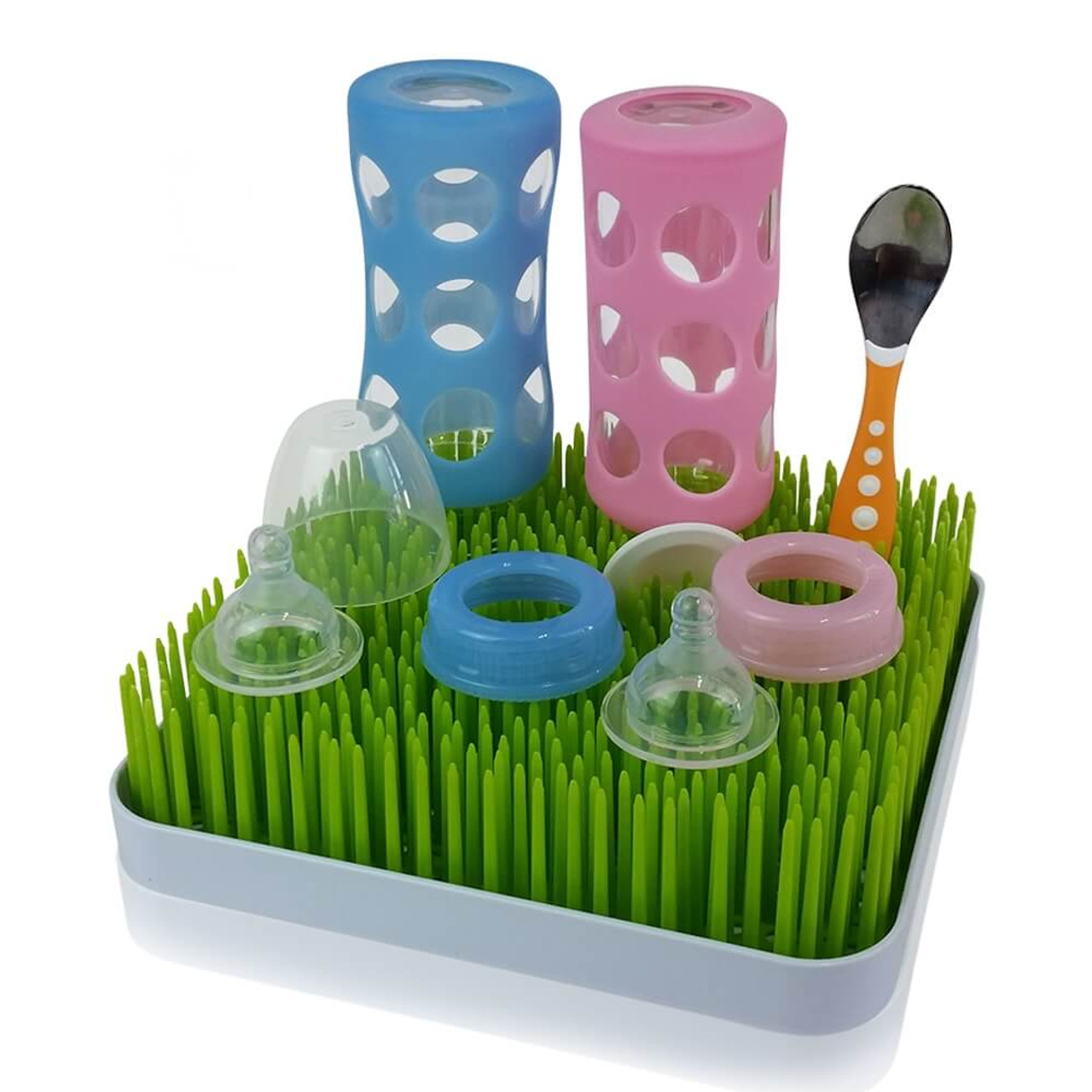 Green Grass Drying Rack 24 X24cm 35 Off Amp Fast Shipping