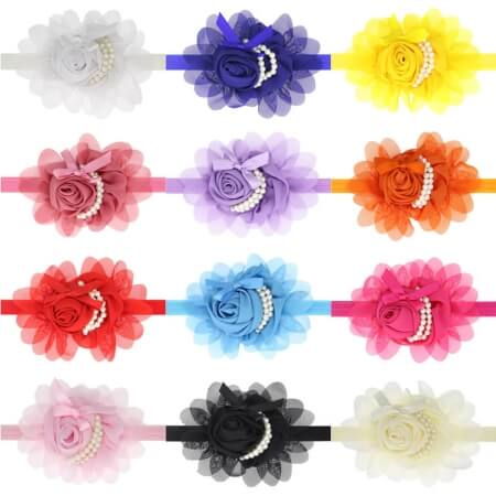 all-baby-rose-flower-pearl-headbands