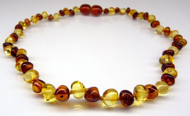 Baltic Amber Teething Necklaces 20 Off Free Shipping