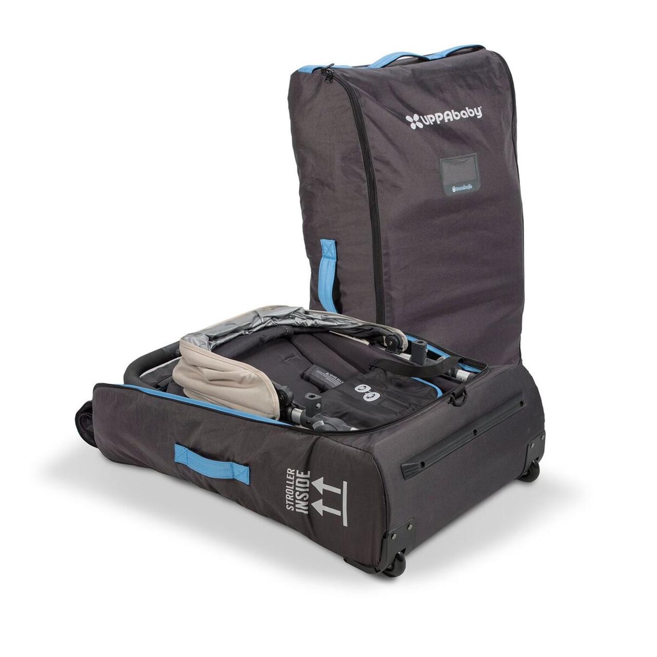 Next UPPAbaby CRUZ TravelSafe Travel Bag