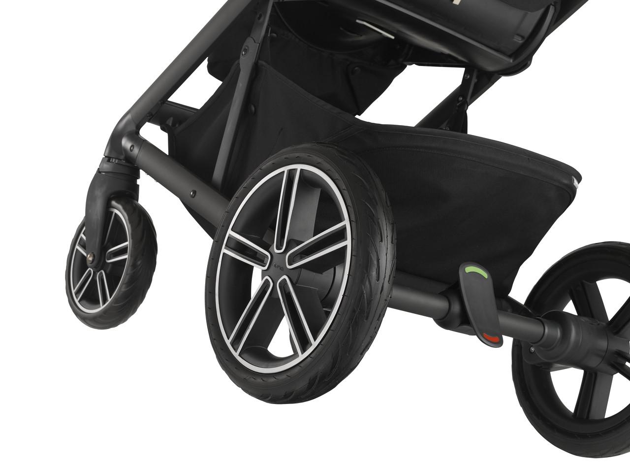 Nuna® MIXX2™ Stroller + Adapter + Rain Cover - Little Sprout