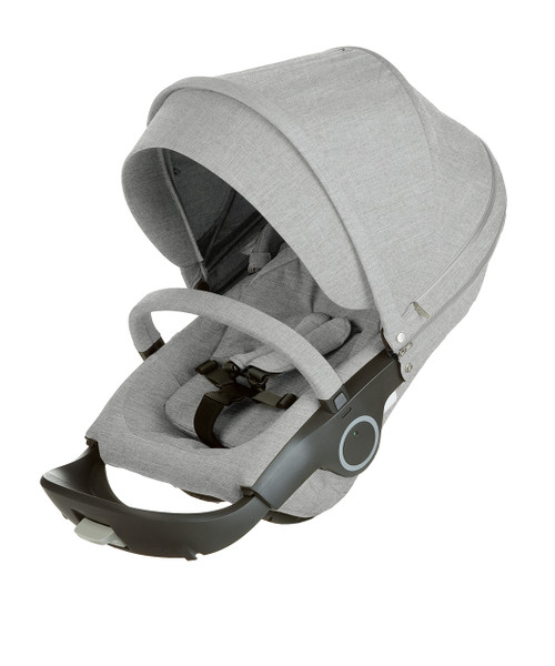 StokkeR Stroller Seat For XploryR TrailzTM CrusiTM Strollers