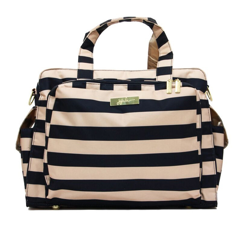 "Ju-Ju-Be ""Be Prepared"" Diaper Bag, LEGACY Prints"